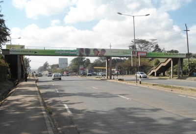 KURA partners with Architects to design Modern Footbridges