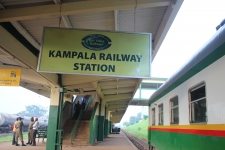 Tanzania breaks ground for its railway line project