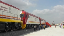 Kenya Railways rolls out Madaraka Express ussd payment mode
