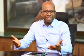 Safaricom partners to implement the Instant Classroom initiative