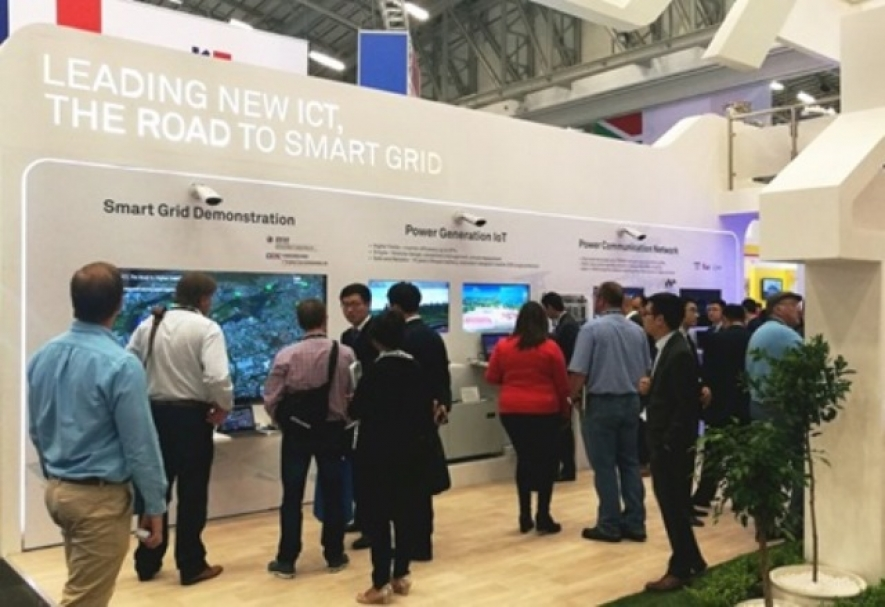 Huawei Technologies to venture its Smart Grid technologies in Africa