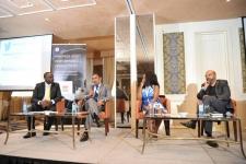 GE East Africa Digital Roadshow