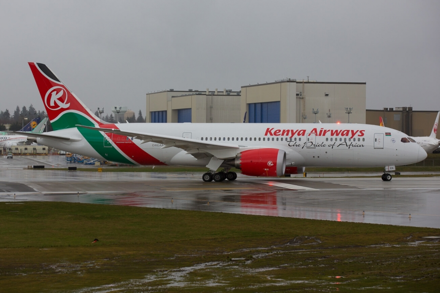 Kenya Airways will from today retrench 38 more employees in its second phase turnaround strategy