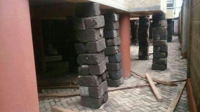 Cabinet Secretary's statement on unsafe structures