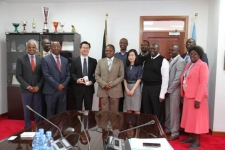 UoN contracted to develop designs for technology parks