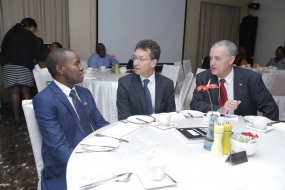 Internet Solutions in Ksh.280 Million deal with Telco Systems for new network