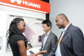 Huawei 2016 Annual Report: East African Region amongst the Key Revenue Drivers