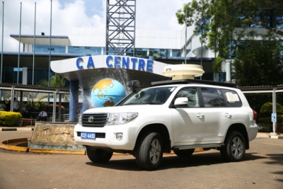 Communications Authority Upgrades Its Radio Spectrum Management Facilities
