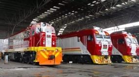 SGR passenger trains to arrive next month