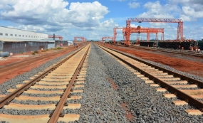 Improved freight rail logistics performance needed