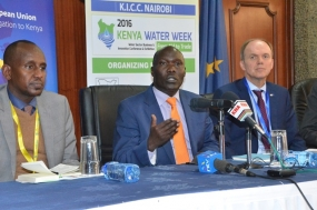 Water forum offers huge opportunities to sector players