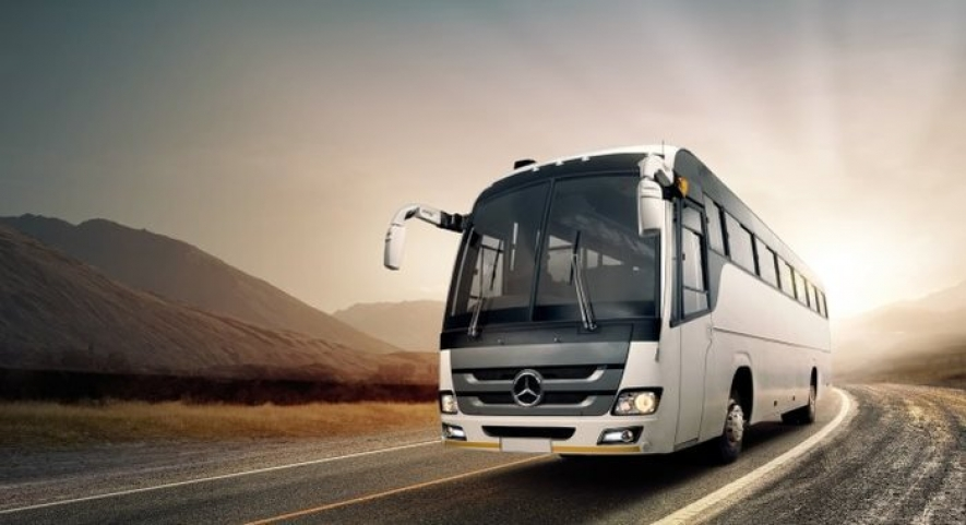 Mercedes-Benz sets up a local assembly for buses