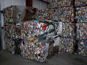 Kenya, South Korea to cooperate on solid waste management