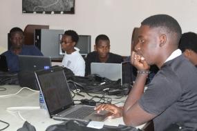 Safaricom deepens focus on expanding technology skills
