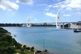 Five Firms Apply to Build 2nd Nyali Bridge on a PPP Model