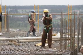 Bamburi, NCA to train over 3500 masons in skills bridging initiative