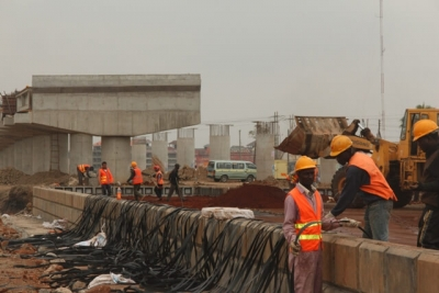 How local contractors in Kenya can survive the competition from the international firms