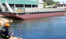 Local engineers build first ship in Mombasa