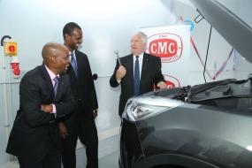 Al-Futtaim Group confirms plans to boost CMC Motors customer experience capacity
