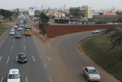 KeNHA to Build the First Expressway in Kenya