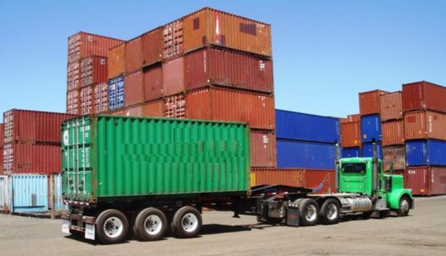 Container and cargo Tracking Systems are the new norms for companies that transport goods across the region.
