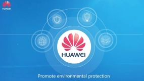 Huawei Releases the 2016 sustainability report