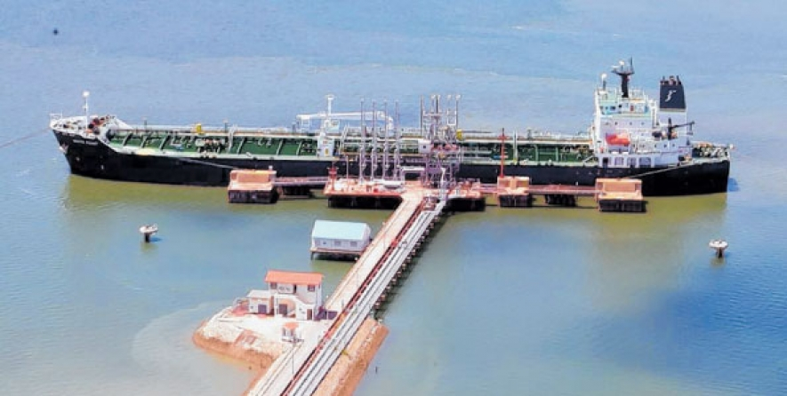 Kenya Pipeline Corporation is set to construct an oil jetty in Kisumu to increase regional market share