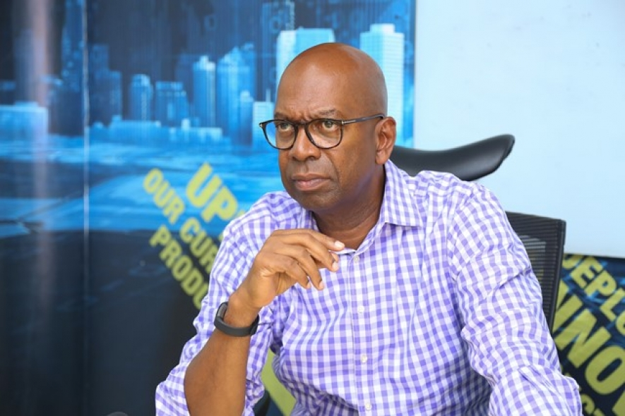 Safaricom Appoints New Directors