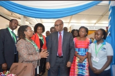 Kenya Manufacturing Expo 2017 opens at KICC