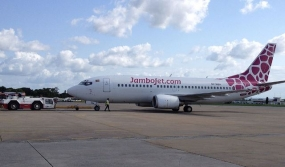 Jambojet introduces bundled fare feature that accommodates perks on the no-frills airline