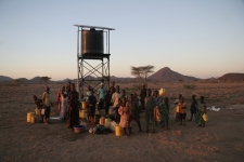 Sustainable Water and Energy Solutions for Arid and Semi-Arid Regions in Kenya