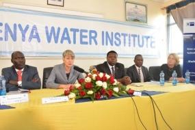 Water CS statement on marking World Water day