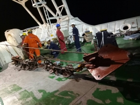 SEACOM subsea cable completes marine fault repair