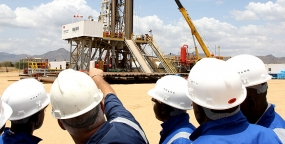 Hon Charles Keter to Address East Africa Oil & Gas Summit
