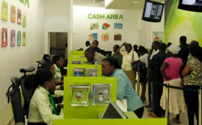 Safaricom experiences network outage