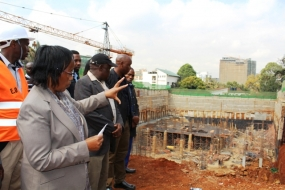 State stops construction of buildings whose foundation is deeper than 6 metres