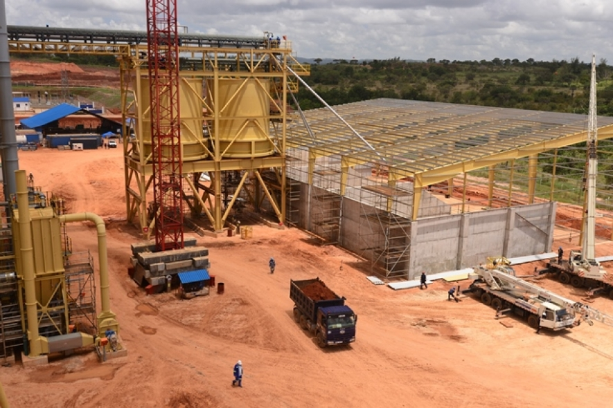 All Eyes on Kenyan Industrial Development