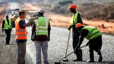 Sinohydro contracted to build Kibwezi-Kitui-Kabati-Migwani road