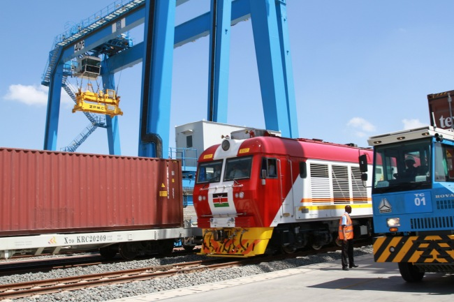 Inland Container Depots And The Future Of Handling East
