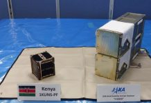Kenya Space Agency