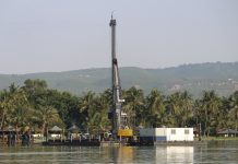 KPC oil Jetty