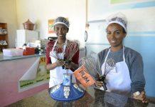 PUM Netherlands assisting Kenyan Entrepreneurs
