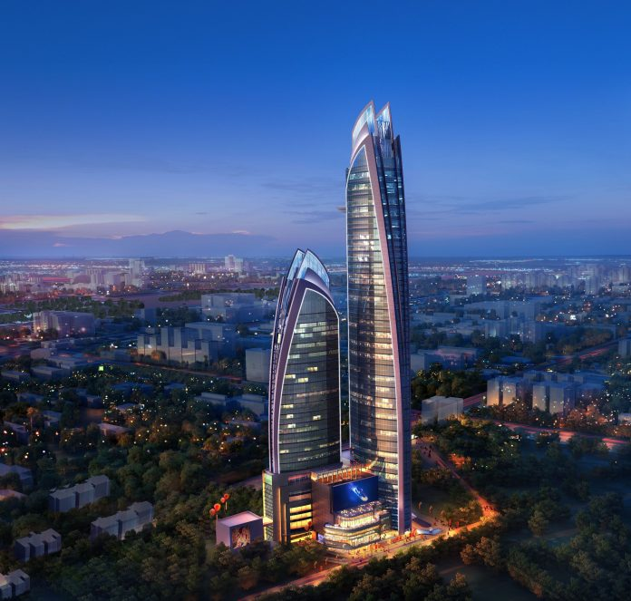 The Pinnacle Nairobi