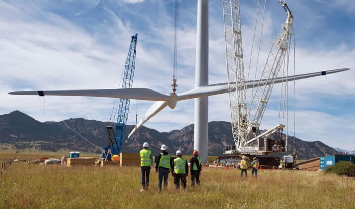 Lake Turkana Wind Power