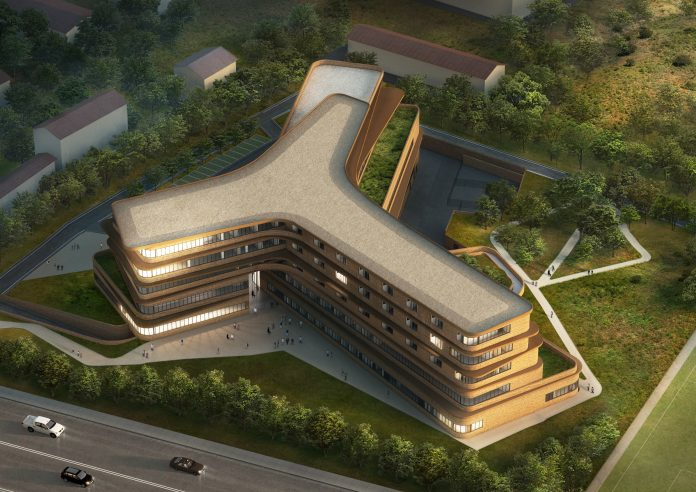 THE EAST AFRICAN KIDNEY INSTITUTE PROJECT