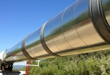 Oil Pipeline Kenya