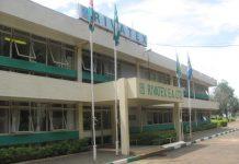 Rivatex EA HQ in Eldoret