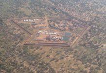 Ngamia oil Kenya