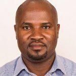 Eng. Howard Ashiundu