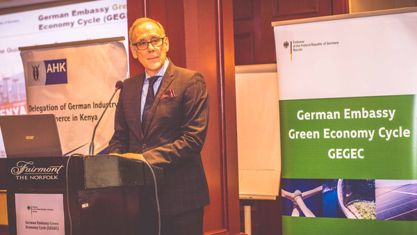 The Guide To Green Economy - Kenya - Kenya Engineer